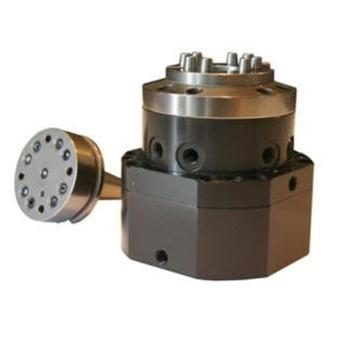 Gyors fogócserélő adapter anya ISO10