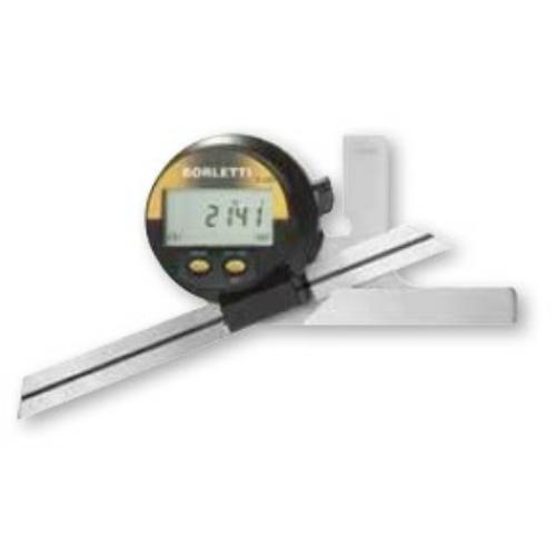 Szögmérő SYLVAC rendszer elektronikával