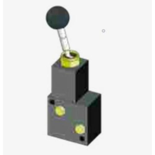 Működtető kar (kiegészítő) - Hidro-pneumatikus moduláris satukhoz
