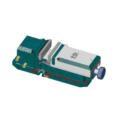 Pneumatikus gépsatu 120x120 mm