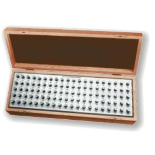 Kalibrált mérőcsap klt. 3,01-4mm