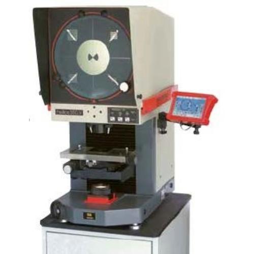 Profil Projektor - Vertikális, Helios 350 V, d350 mm képernyő, érintőkijelzőve