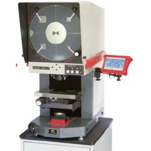 Profil Projektor - Vertikális, Orion 400 V, d400 mm képernyő, érintőkijelzővel