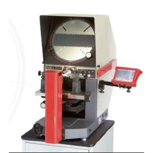 Profil Projektor - Horizontális, Helios 350 H, d350 mm képernyő, érintőkijelzővel