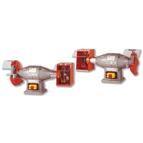 Csiszoló-polírozó 1,5HP, 400V, 2800 rpm