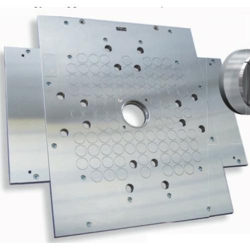 Mágneses szerszámrögzítő rendszerek - Fröccsöntőgépekre